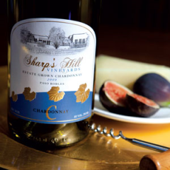 2009 Estate Chardonnay